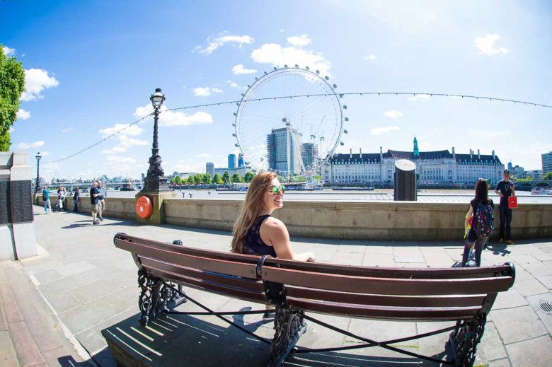 london-eye-min-780x519 10 atrações em Londres que você não pode perder