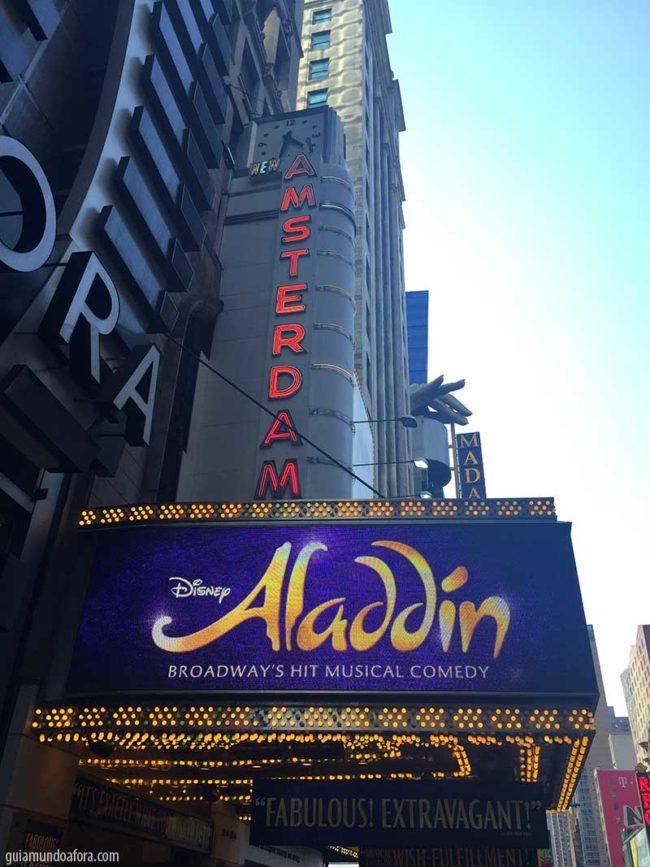 teatro-aladdin-650x867 Musical Aladdin em Nova York: dicas e ingressos!