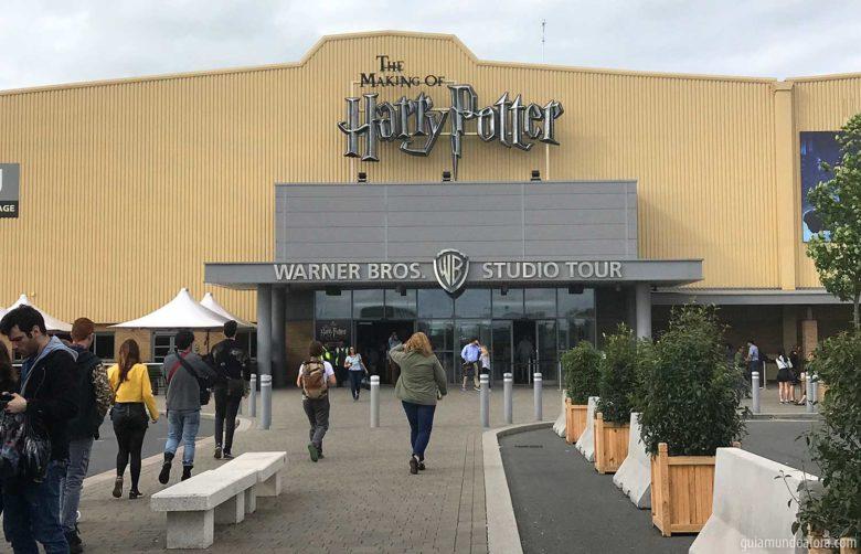 warner-bros-studios-min-780x502 Quanto custa e como chegar nos Estúdios do Harry Potter em Londres?