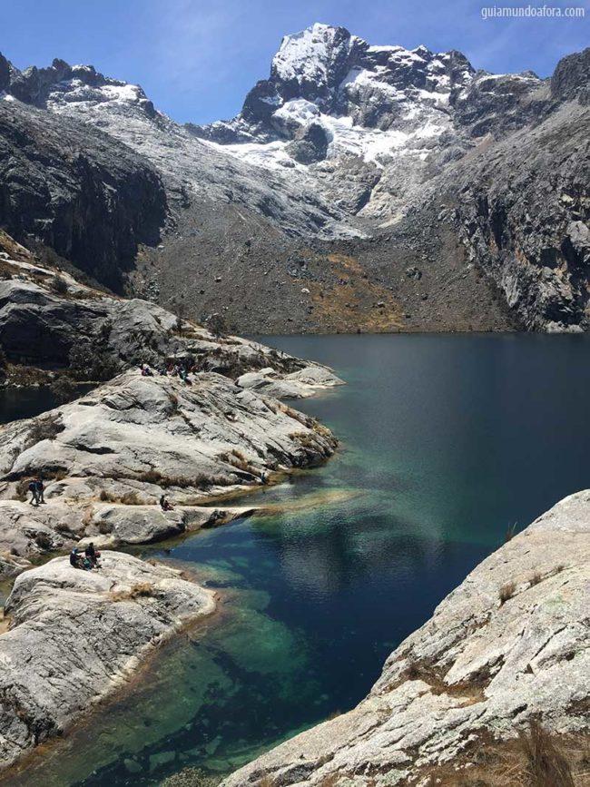 0-churup-650x867 Trilha no Parque Huascarán: Lago Churup e Churupita