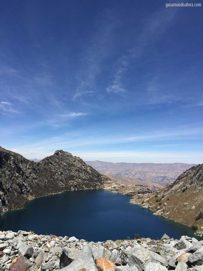 3-churup-650x867 Trilha no Parque Huascarán: Lago Churup e Churupita