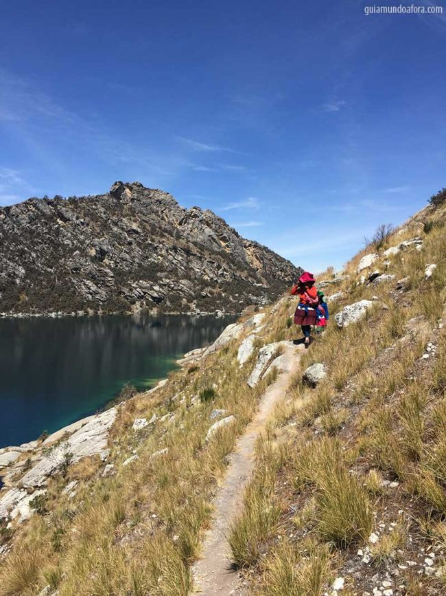 4-Locais-650x867 Trilha no Parque Huascarán: Lago Churup e Churupita
