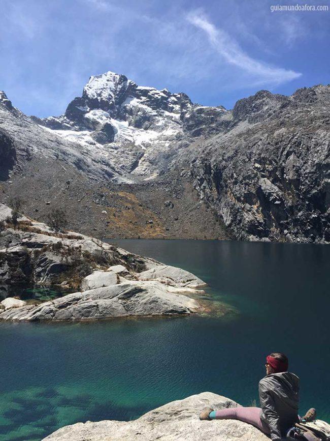 5-churup-650x867 Trilha no Parque Huascarán: Lago Churup e Churupita