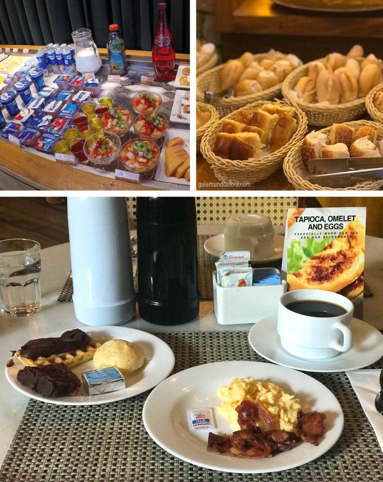 cafe-manha-radisson-bh-min-780x983 Onde ficar em Belo Horizonte: Radisson Blu Savassi