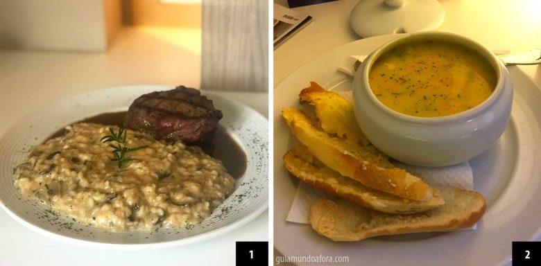comidas-room-service-radisson-bh-min-780x384 Onde ficar em Belo Horizonte: Radisson Blu Savassi