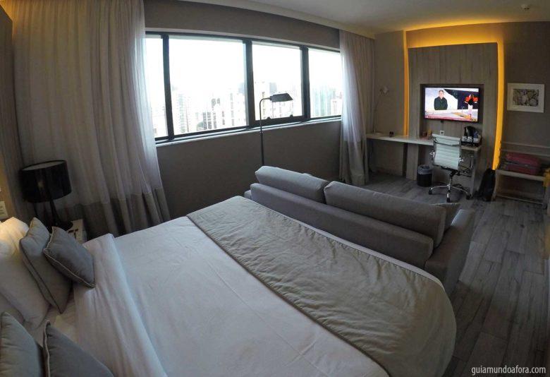 quarto-radisson-blu-bh-min-780x534 Onde ficar em Belo Horizonte: Radisson Blu Savassi