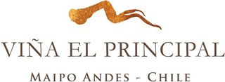 Vina-el Tour e almoço romântico na Vinícola El Principal em Santiago