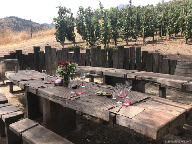 almoco-romantico-min-780x585 Tour e almoço romântico na Vinícola El Principal em Santiago