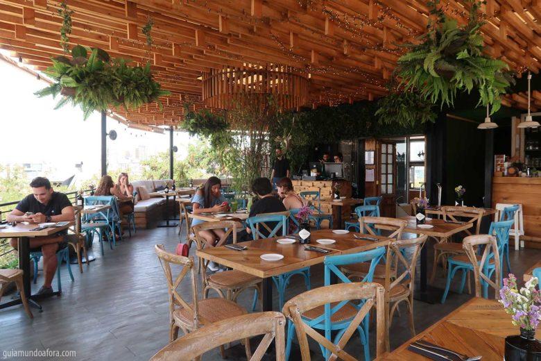 azotea-matilde-min-780x520 Onde comer em Santiago: Top 3 restaurantes deliciosos!