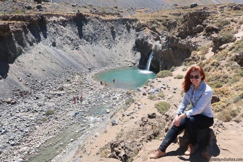 cachoeira-cajon-min-780x520 Cajón del Maipo: o passeio em Santiago que você NÃO PODE perder!