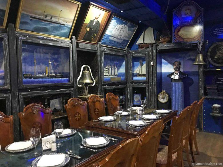 interior-ocean-pacific-min-780x585 Onde comer em Santiago: Top 3 restaurantes deliciosos!