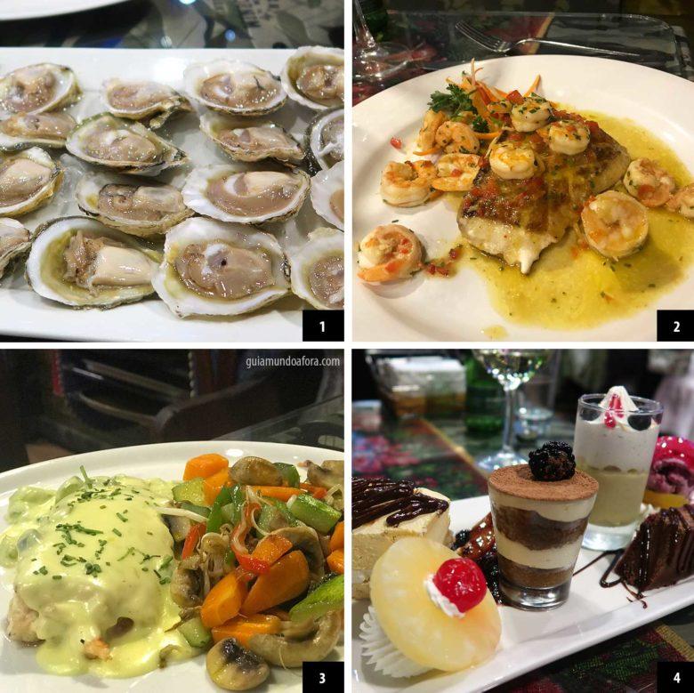 pratos-ocean-pacific-min-780x779 Onde comer em Santiago: Top 3 restaurantes deliciosos!