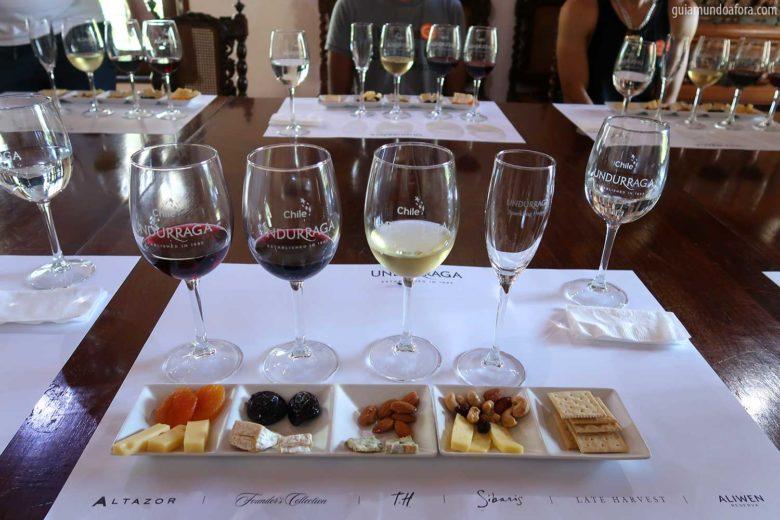 vinhos-undurraga-min-780x520 Top 3 vinícolas em Santiago para visitar por conta própria