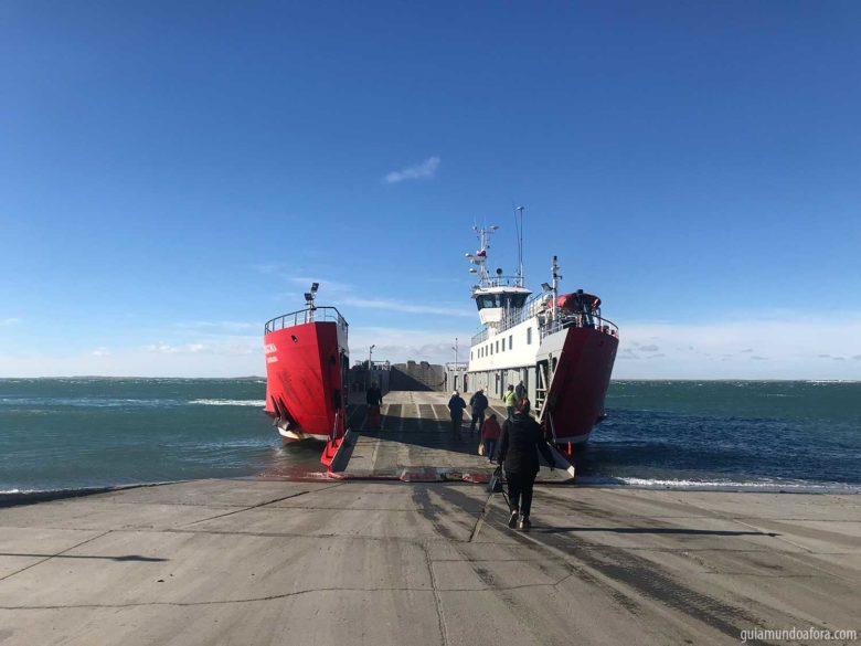 barco-magalhaes-min-780x585 Como ir de ônibus para Ushuaia saindo de Punta Arenas
