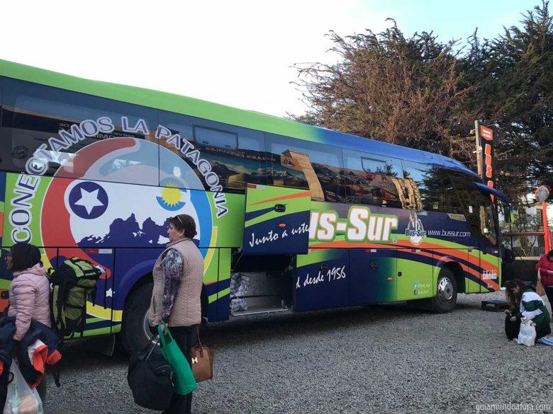 bus-sur-ushuaia-min-780x585 Como ir de ônibus para Ushuaia saindo de Punta Arenas