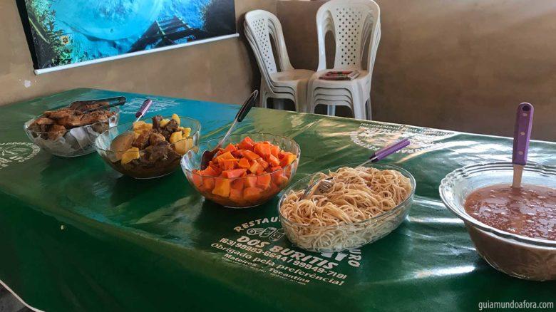 comidas-jalapao-min-780x438 Quero ir para o Jalapão! Tudo o que você precisa saber