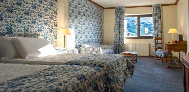 hotel em ushuaia las hayas