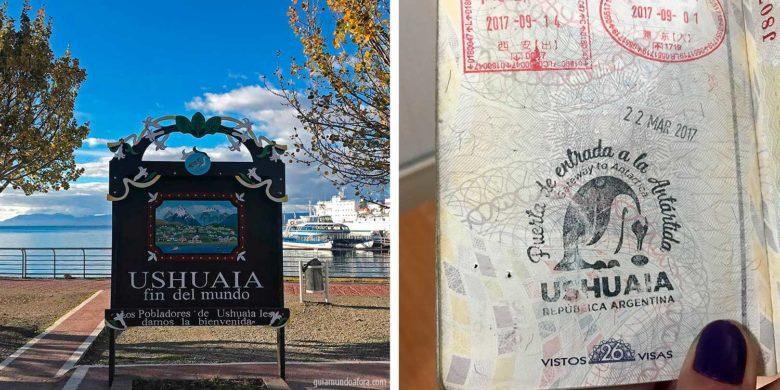 placa-carimbo-min-780x390 O que fazer em Ushuaia no verão: lista de passeios imperdíveis