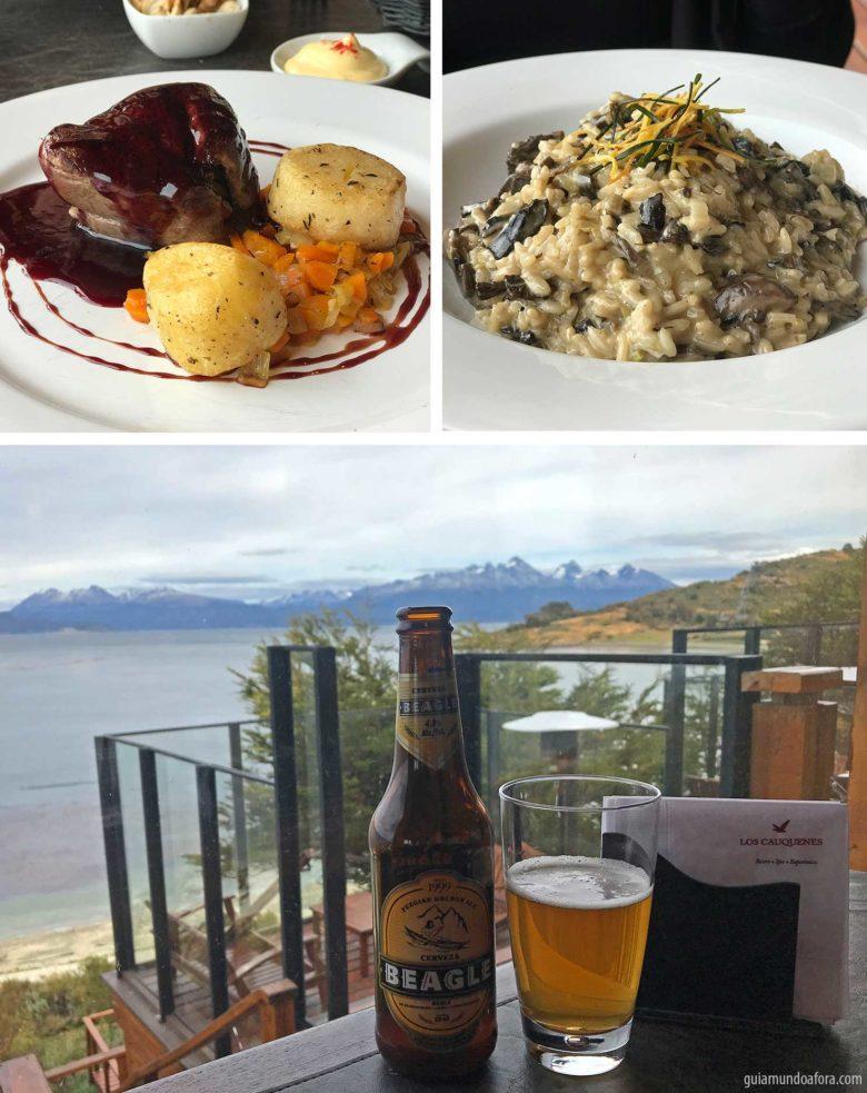 restaurante-los-cauquenes-min-780x983 Hotel em Ushuaia Los Cauquenes - aconchego no fim do mundo