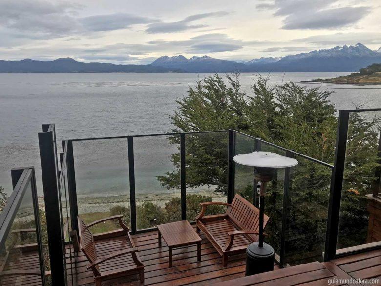 terraco-los-cauquenes-min-780x585 Hotel em Ushuaia Los Cauquenes - aconchego no fim do mundo