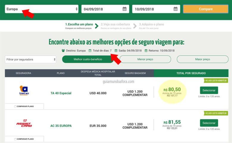 preco-seguro-viagem-min-780x479 Seguro viagem barato - como comprar? (COM PREÇOS!)