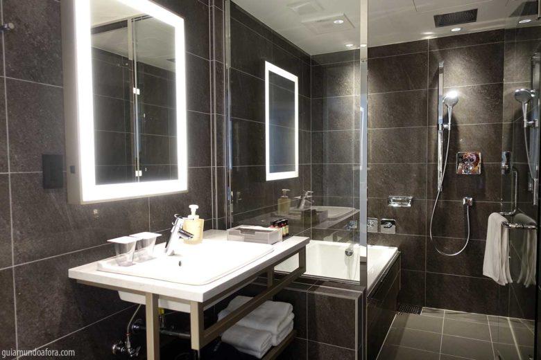 banheiro-the-flag-osaka-min-780x520 Osaka no Japão - dicas completas do que fazer, onde ficar, como chegar
