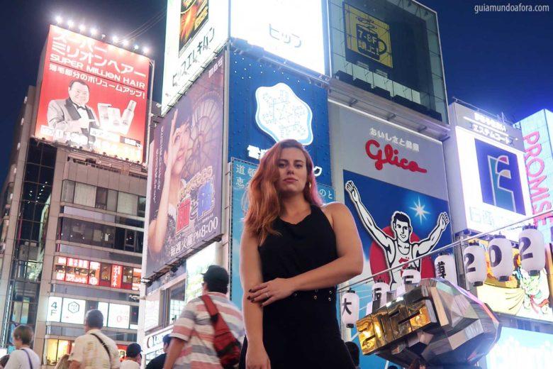 glico-man-osaka-min-780x520 Osaka no Japão - dicas completas do que fazer, onde ficar, como chegar