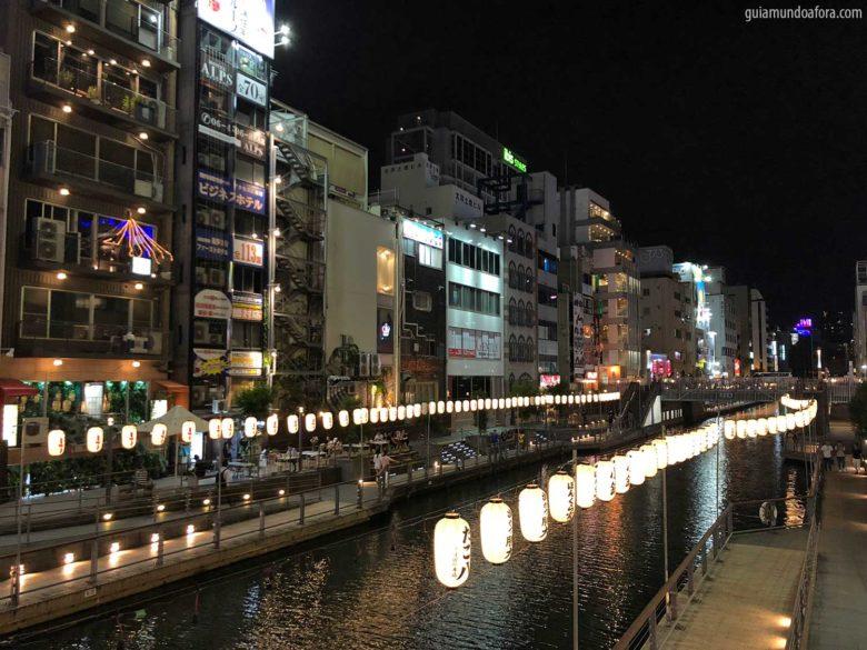rio-dotonbori-osaka-min-780x585 Osaka no Japão - dicas completas do que fazer, onde ficar, como chegar