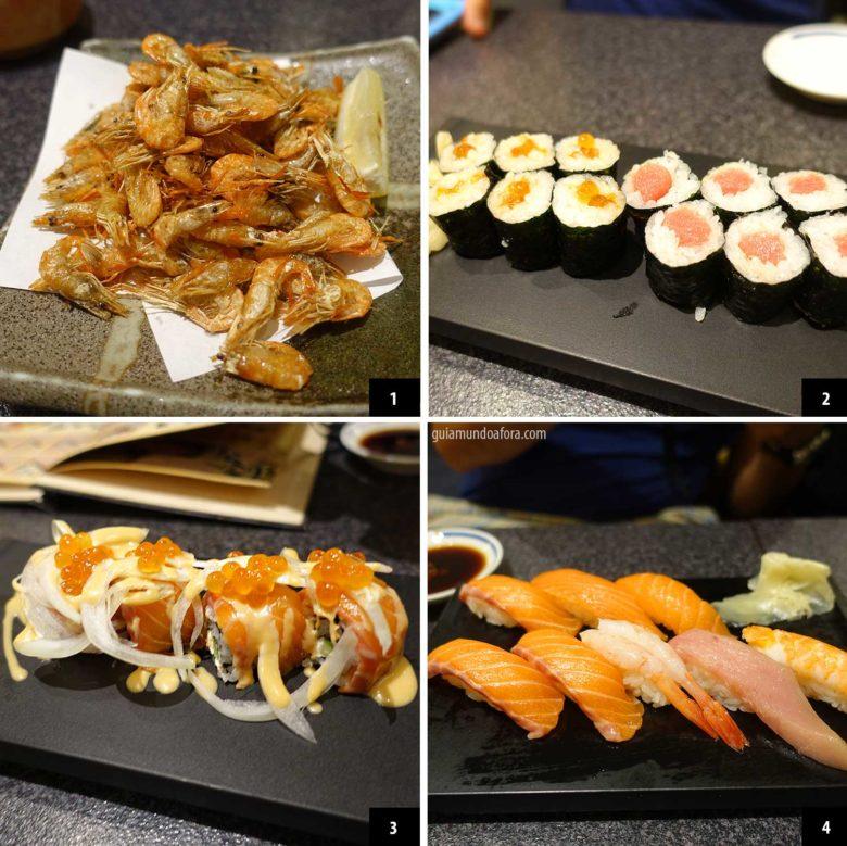 sushizan-osaka-min-780x779 Osaka no Japão - dicas completas do que fazer, onde ficar, como chegar