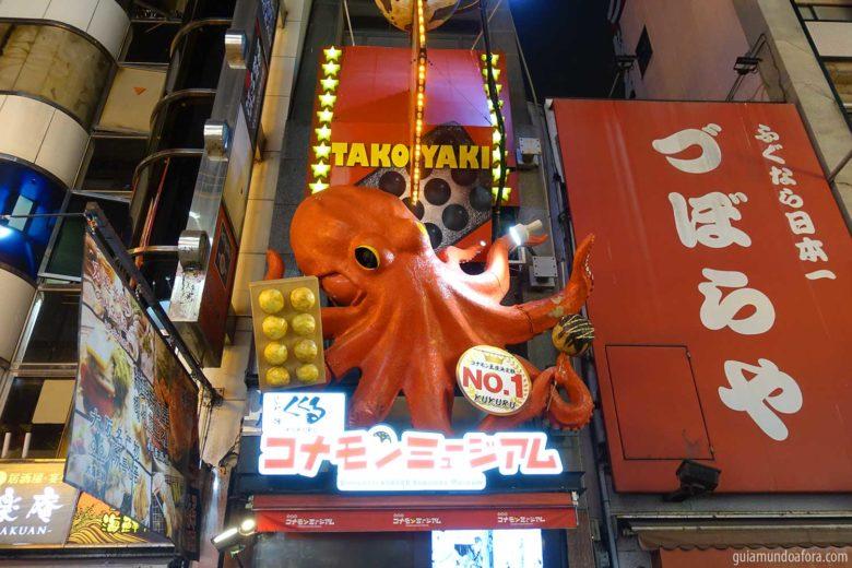 takoyaki-osaka-min-780x520 Osaka no Japão - dicas completas do que fazer, onde ficar, como chegar