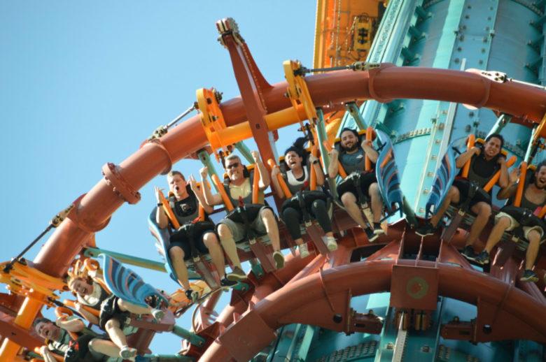 busch-gardens-falcons-fury-780x518 Busch Gardens Tampa: atrações, ingressos e dicas!