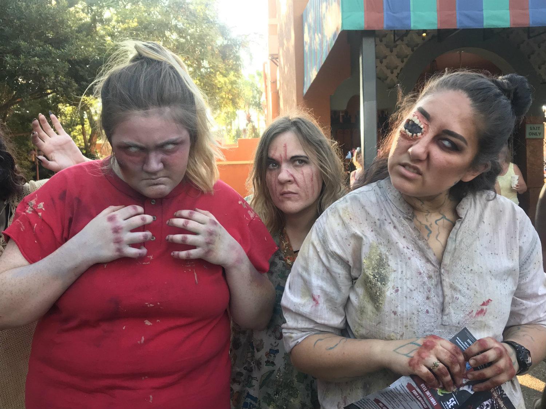 halloween-busch-gardens-monstros Busch Gardens Tampa: atrações, ingressos e dicas!