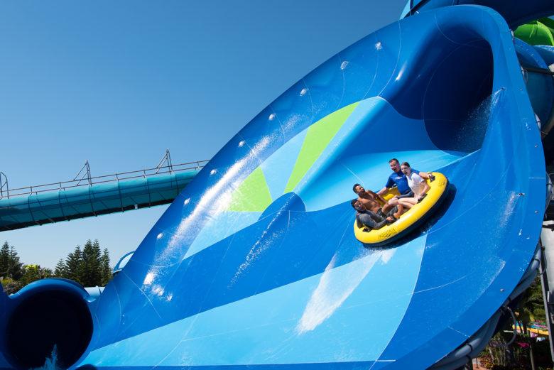 ray-rush-aquatica-seaworld-780x521 Parques da SeaWorld Orlando: dicas para curtir todos (com preços!)